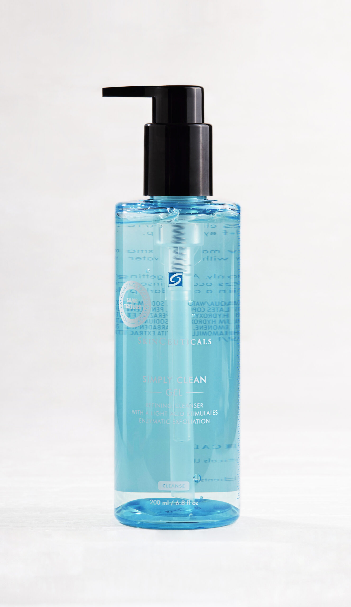 SKIN Las Vegas Med Spa - ORDER Skinceuticals Simply clean cleanser for oily skin